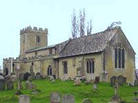 longworth church