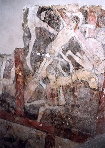 ashby wall paintings