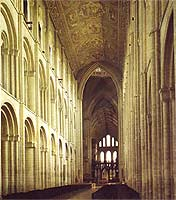 ely nave