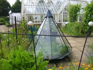 green house at ryton