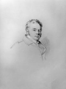 NPG 2515(53), John Buonarotti Papworth