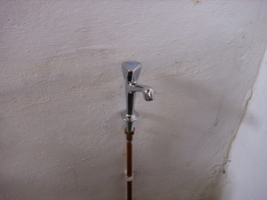 living water tap