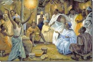 Pentecost Jafa