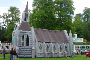 inflatable_church