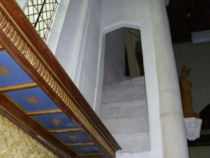 rood stairs