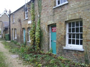old cottages 2